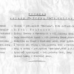 Pozvánka 1947.10.28