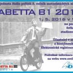 Babetta B1 2016