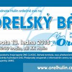2018.01.13 plakát-Orelský bál