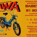 Babetta B1 2019